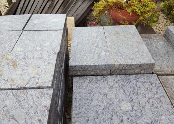 Granite-Pavers
