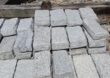 Granite-Paver