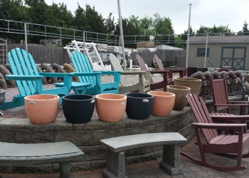 pots-and-benches