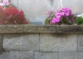 """6""""Garden-Wall-Block"""