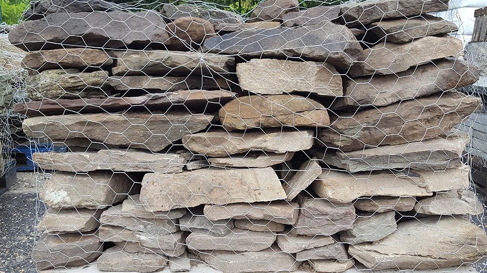 Natural Stone Bluestone Lamanna Stone